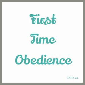 First Time Obedience, 2-CD set
