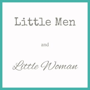 Little Men and Little Women
