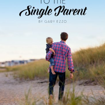 A Word to the Single Parent
