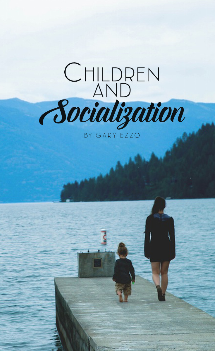 socialization family and children Socialization and gender roles w ithin the family: a study on adolescents and their parents in great valorisation of fundamental contexts such as family socialization is a relational process between they way they decorate their children's rooms, the.