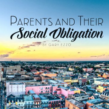 Parents and Their Social Obligation