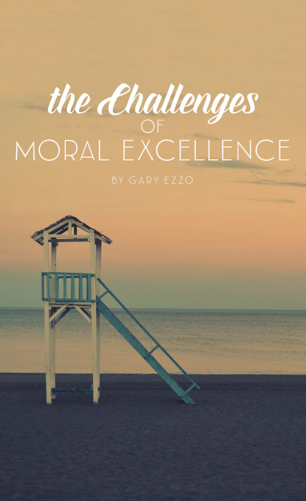 TheChallengesofMoralExcellence
