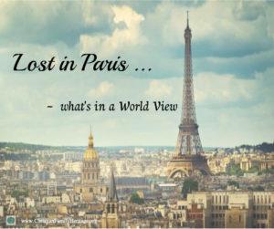 Lost in Paris WV