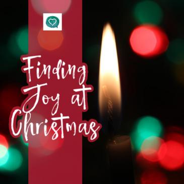 Finding Joy at Christmas