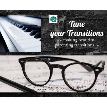 Tune your Transitions