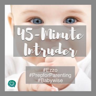 45-minute Intruder