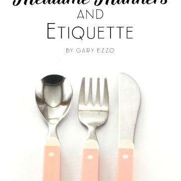 Mealtime Manners: Does it Really Matter?